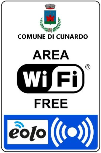 Cunardo WIFI