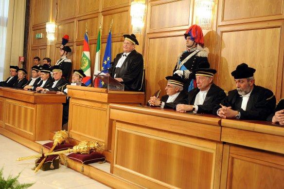 milestone - Roma, per la Corte dei Conti eccessivo il carico fiscale - Roma, per la Corte dei Conti eccessivo il carico fiscale